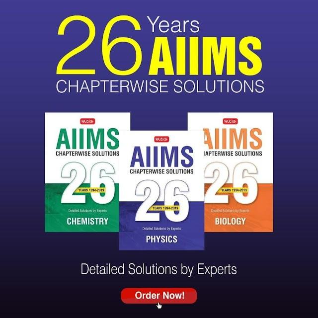 MTG 26YRS FOR AIIMS& NEET