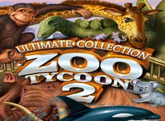 Zoo Tycoon 2 Ultimate Collection [Full] [Español] [MEGA]