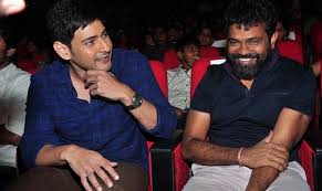 Mahesh Babu Next Film Work With Sukumar