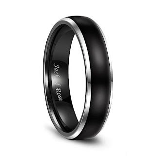 The Best tungsten carbide rings That Are Trending in Fashion Right Now