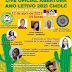 Vem aí a Live Oficial de Abertura do Ano Letivo 2021 do Colégio Municipal Dr. Luís Coelho