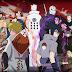 Daftar OST Naruto Shippuden Lengkap