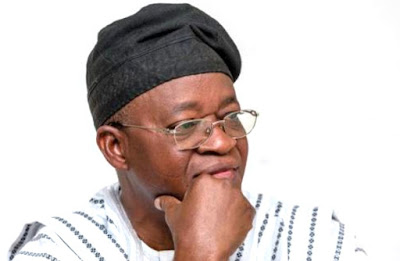 How Tinubu's Cousin, Isiaka Oyetola Emerged as APC Governorship Candidate in Osun