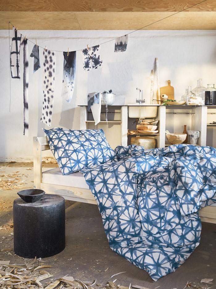 TEXTILES IKEA ABRIL 2019