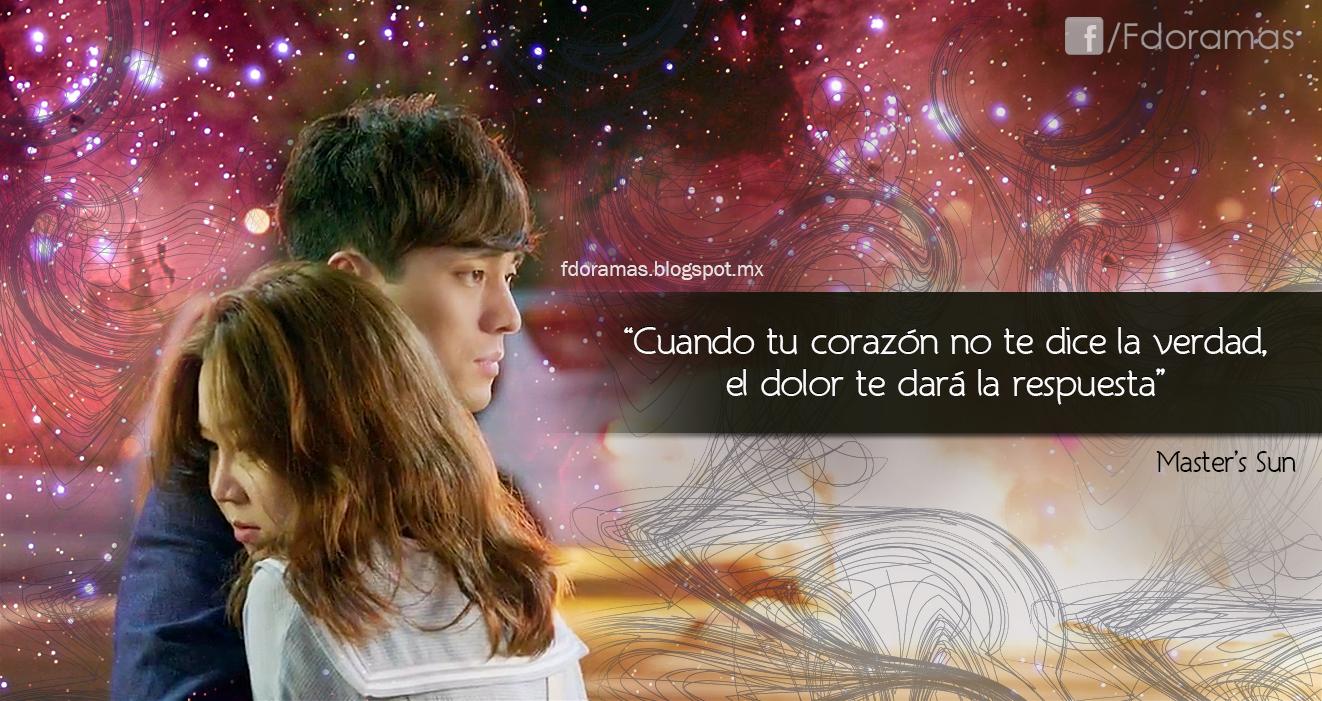 Imagenes Con Frases Romanticas: Frases De Doramas
