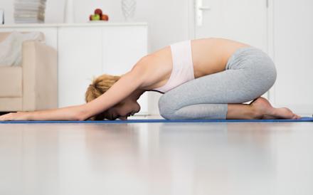 Keys to Downward Facing Dog Pose in Yoga