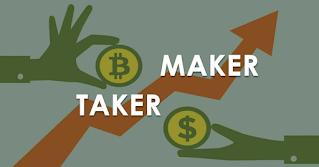 Apa yang dimaksud dengan Market Maker dan Market Taker di Crypto Currency? Dan Apa yang Membedakannya?