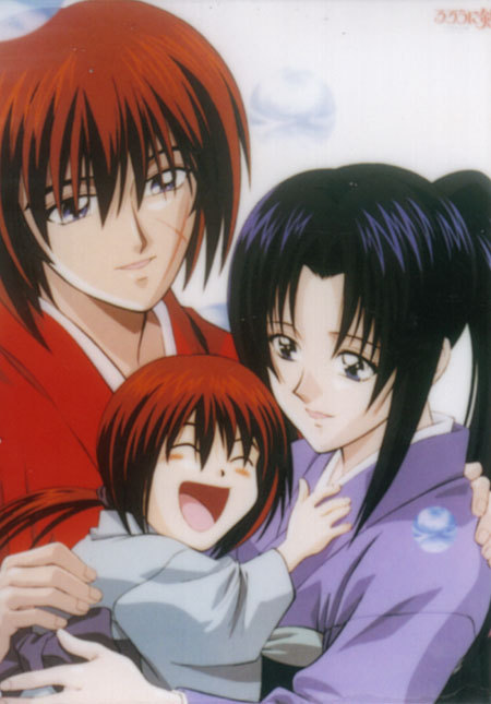 Welcome to MyWorld: Rurouni Kenshin Live Action