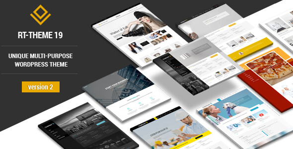 c | Responsive Multi-Purpose WordPress Theme
