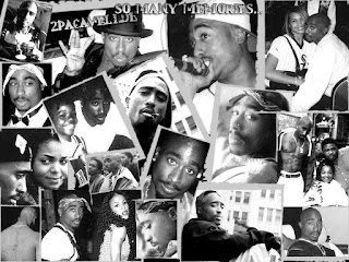 Late rapper Tupac Shakur