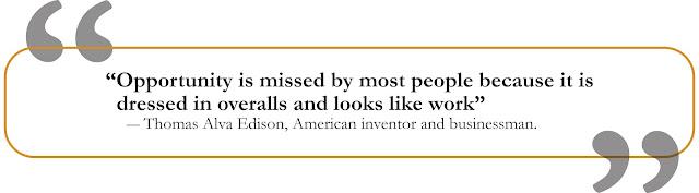 Thomas Eva Edison