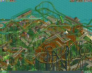 download RollerCoaster Tycoon 2 Triple Thrill Pack-GOG
