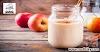 طريقة عمل عصير التفاح بالحليب اللذيذ الغني