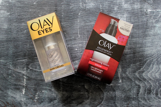 Learn about the new Olay Skin Advisor Tool and how it can be used to determine your  skin's age. Plus, learn what products are available to improve the look of aging!