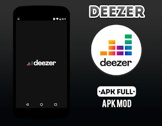Deezer Music v6.2.1.84 [PRO] [Latest]