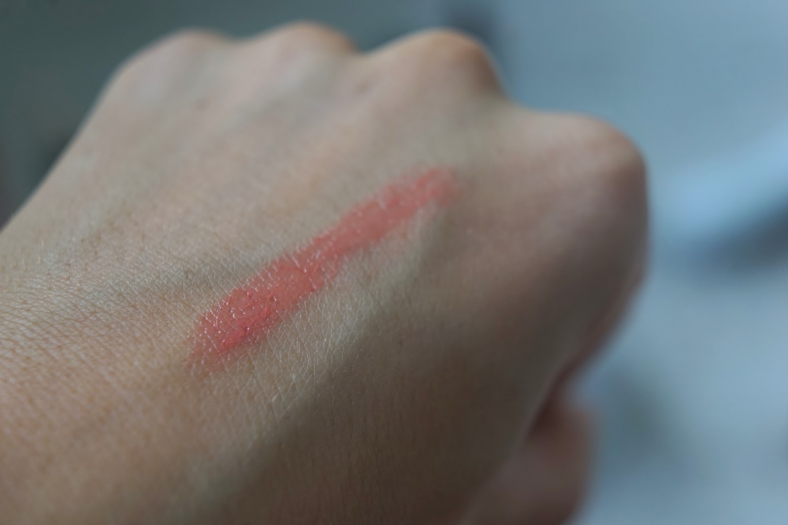 burberry kisses bright coral