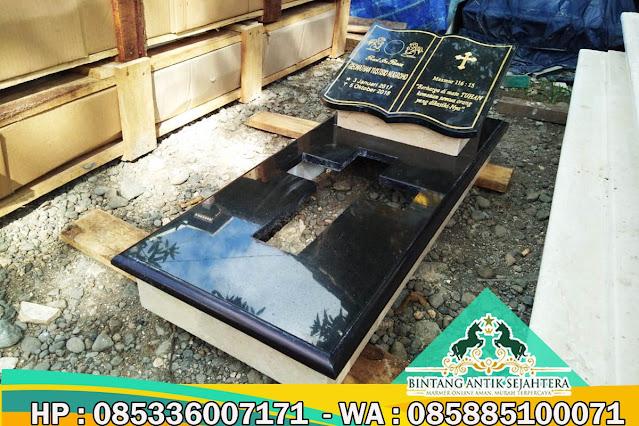 Makam Kristen Di Surabaya, Makam Marmer Kristen, Makam Kristen Terbaru