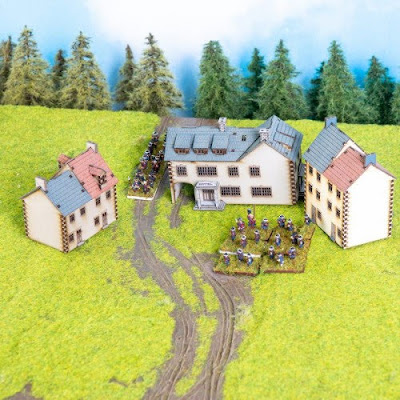 10mm European Hamlet picture 1