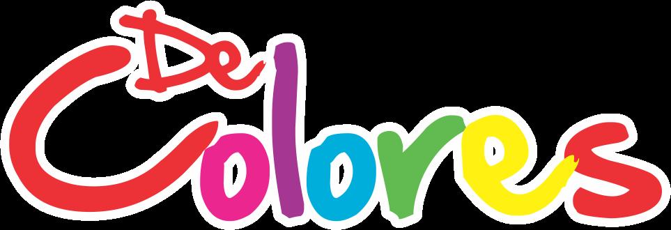 De Colores Cursillo Logo | Colorpaints.co