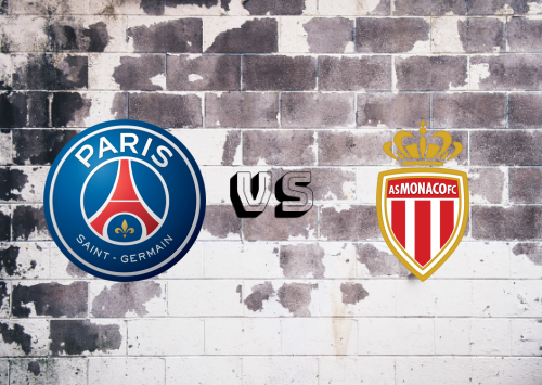 PSG vs AS Monaco  Resumen y Partido Completo