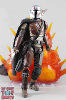 Star Wars Black Series The Mandalorian Carbonized Collection 21