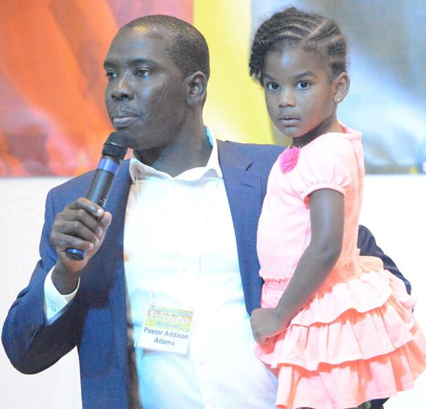 nigerian pastor backs baby atlanta
