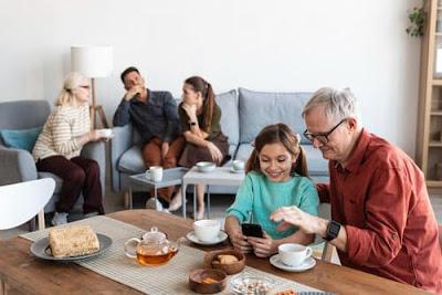 السكن مع العائلة بعد الزواج بين الايجابيات والسلبيات - أوراق مجتمع