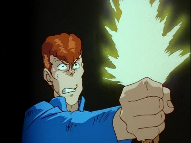 Karakter Anime Yang Bersenjatakan Senjata Anti Mainstream Kazuma