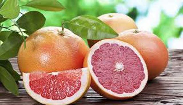merupakan jeruk penghasil buah terbesar yang bisa mengikuti keadaan dengan baik pada tempat ker ANTIOKSIDAN JERUK BALI DAPAT MEMECAH ASAM LEMAK DAN DIABETES TIPE 2