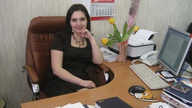 Как поживает чиновница открыто называвшая россиян бичами и быдлом