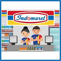 Penerimaan karyawan Indomaret  sedang dibuka Lowongan Kerja Indomaret Rembang