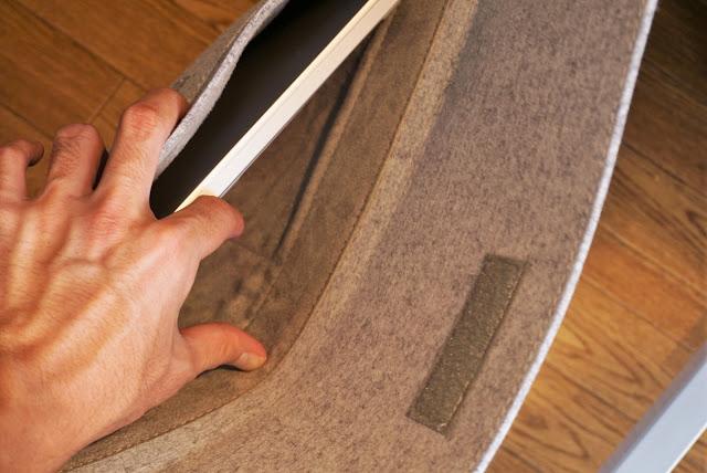 【レビュー】Mi Notebook AirにもMacBookにも最適!dodocool ラップトップ保護スリーブを試す!