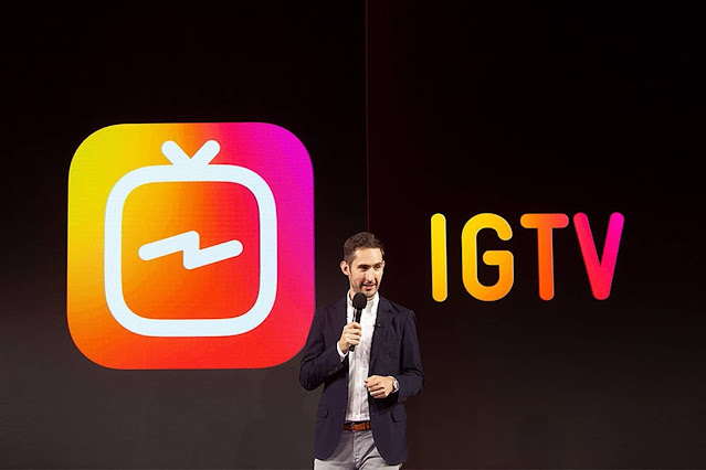 Planning Your Social Media Strategy with IGTV and Its Scintillating Features