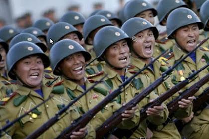 Temuan Mengejutkan! Begini Isi Perut Tentara Korea Utara Yang Sempat Lari Ke Korsel