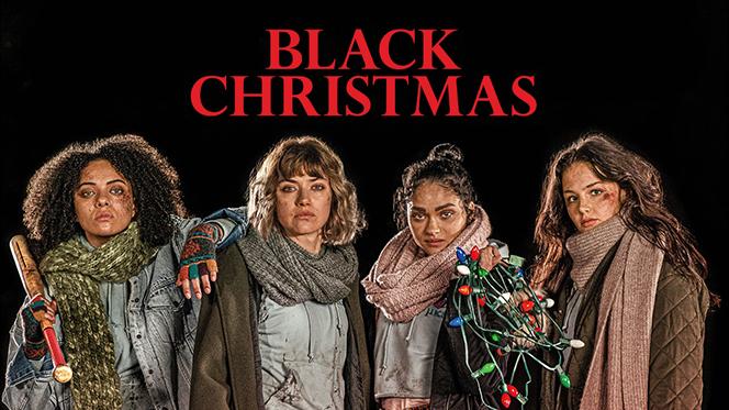 Negra navidad (2019) Web-DL 1080p Latino-Ingles