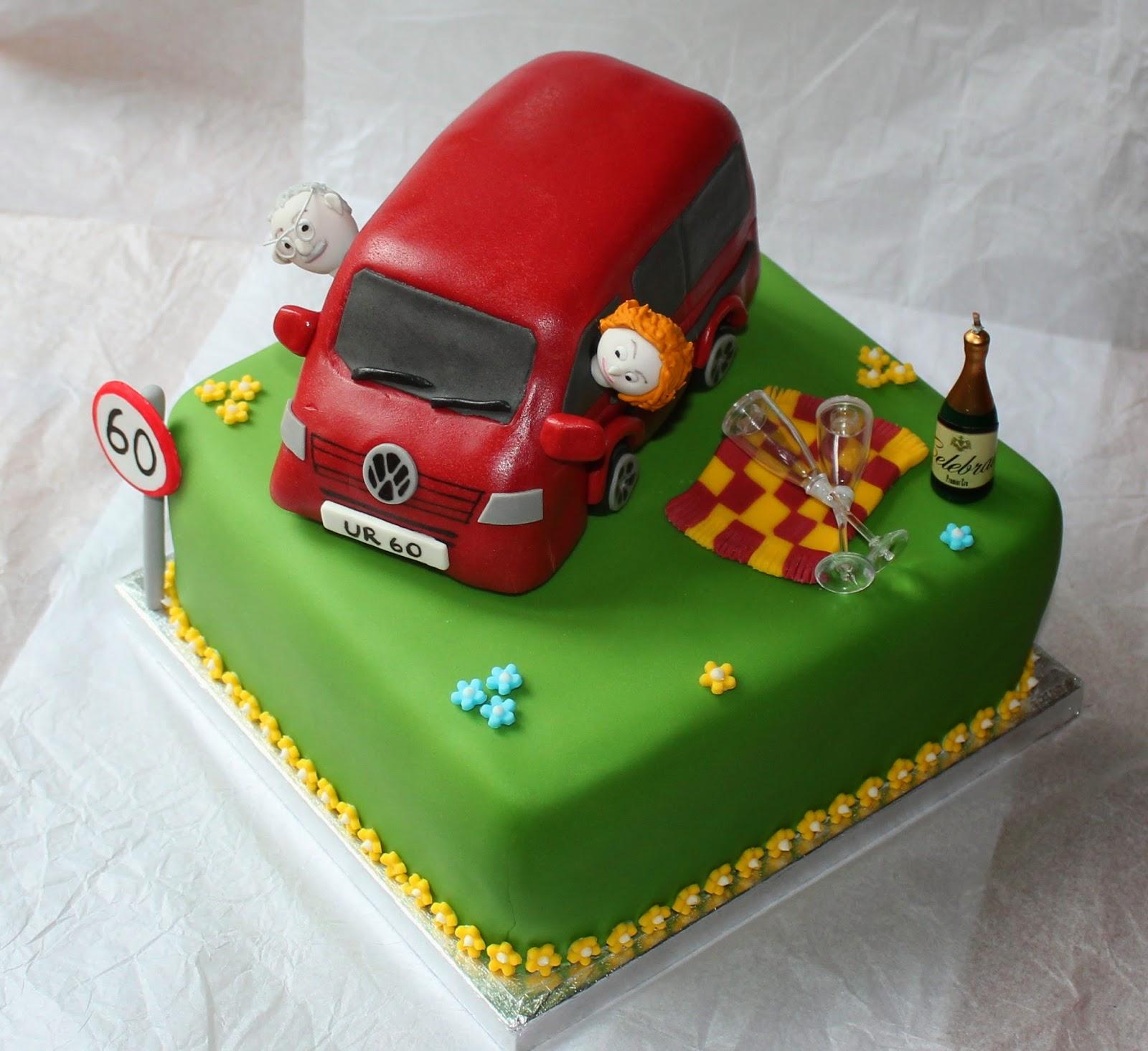Cake Decorating Course Shrewsbury