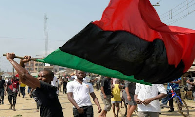 Police Will Cause Problem Nigeria Won't Recover From – IPOB Warns