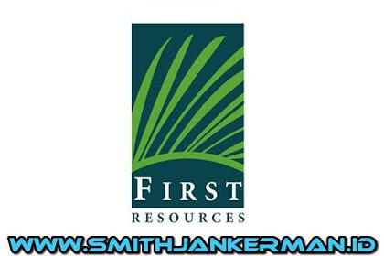 Lowongan Kerja First Resources Group Pekanbaru Februari 2018