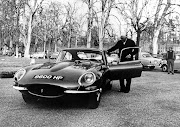 Jaguar Classic Celebrates 60 Years of E-Type