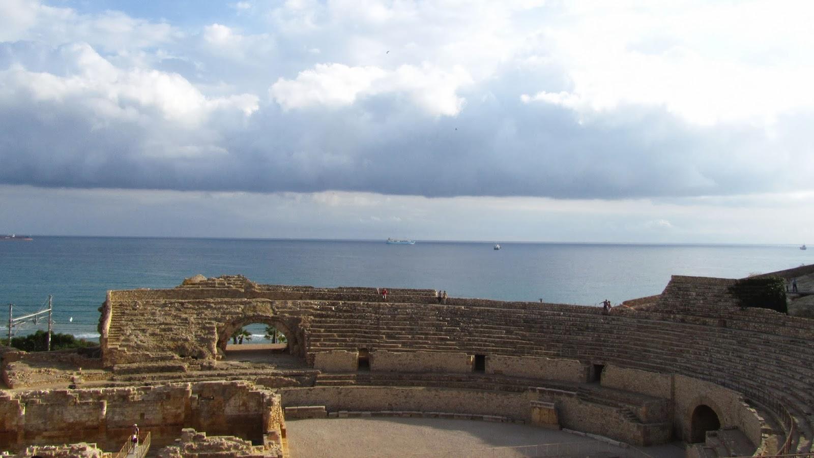 Anfiteatro de Tarragona_ameiseblog