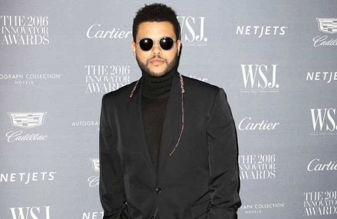 """I will no longer allow my label to submit my music to the Grammys"""" - The Weeknd reacts to Grammys snub"""