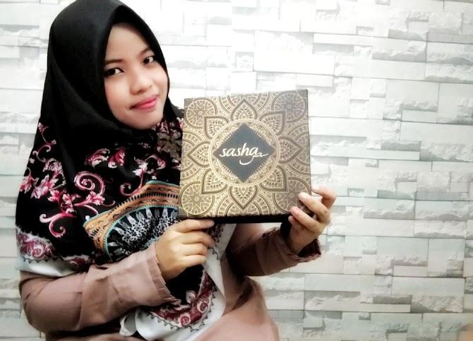 Saat Yang Tepat Untuk Hijrah Bersama Sasha Halal Toothpaste