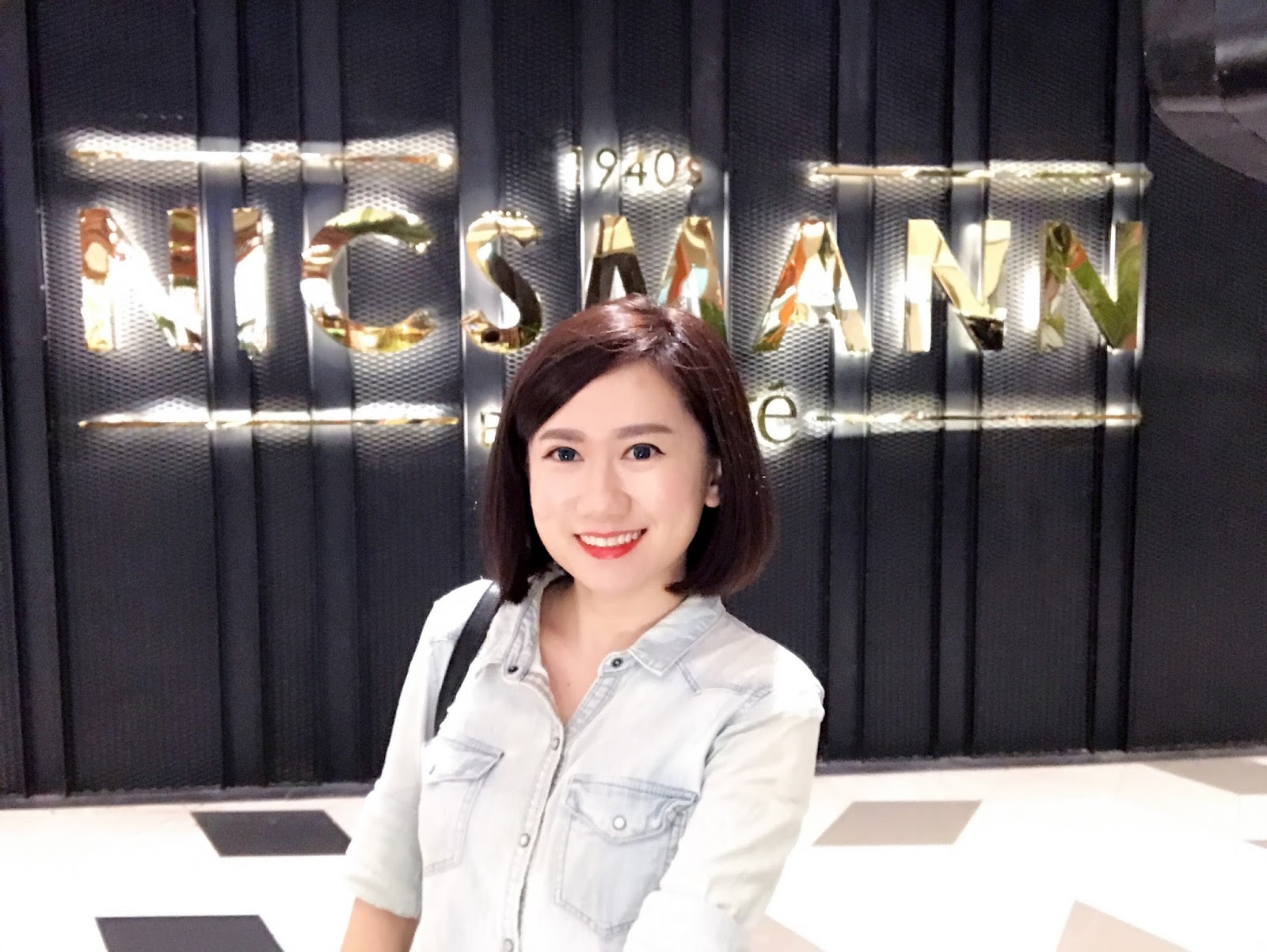 [Food Review] Nicsmann 1940s By Lewré @ The Starling Mall