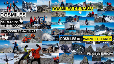 Ver DOSMILES de la Cordillera Cantábrica
