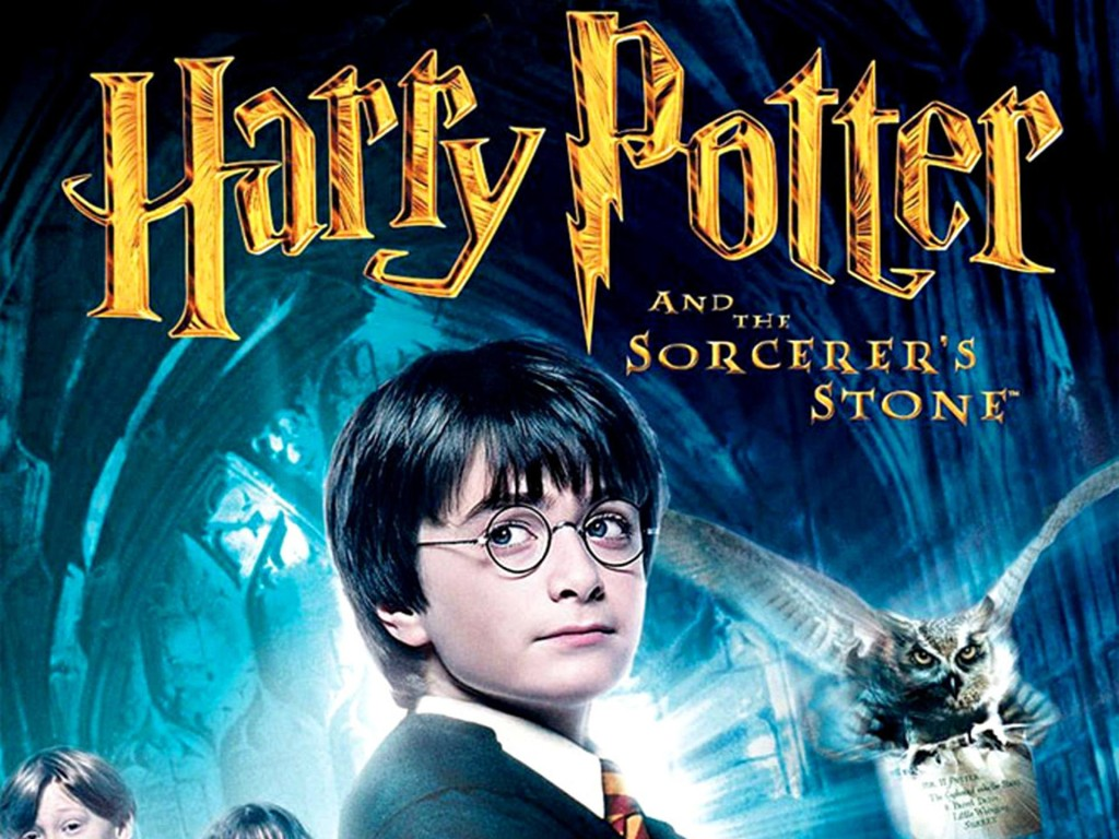 HARRY POTTER AND THE SORCERERS STONE TAMIL DUBBED HD