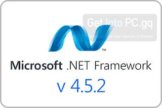 Microsoft .NET Framework v4.5.2