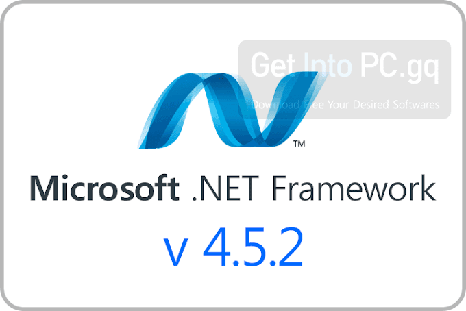 Microsoft .NET Framework (v4.5.2) - Free Download