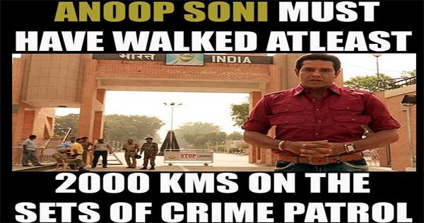 funny jokes on crime patrol