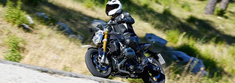 BMW R 1200 R, Super Sporty Bike