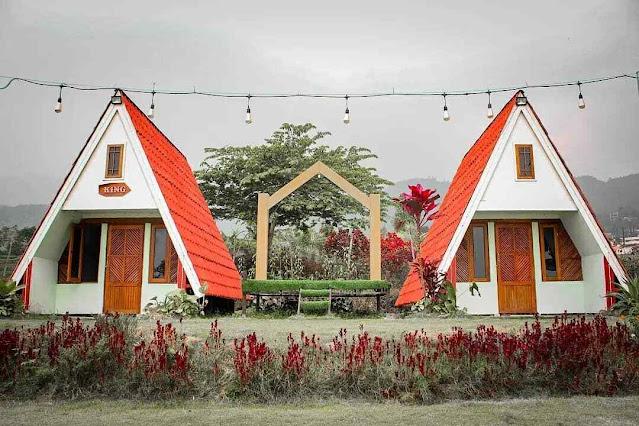 Lokasi dan Harga Menu di Landscape Cafe Pacet Mojokerto Terbaru